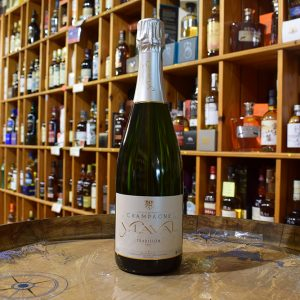 Yves Laval Tradition – Brut