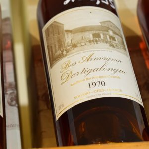 Bas Armagnac Dartigalongue 1970