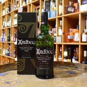 ARDBEG 10 ans Ten 46%