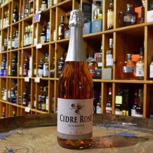 Cidre Rosé Fournier