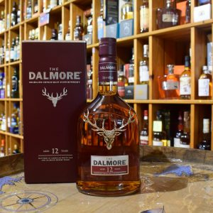 The DALMORE 12 ans 40%