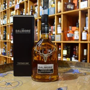 The DALMORE Vintage 2007 46%