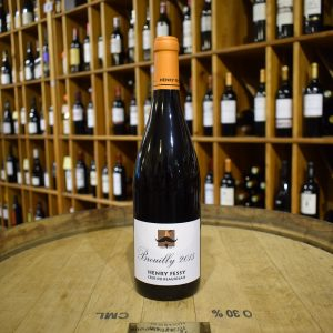 Brouilly Henry Fessy