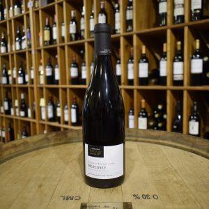 Mercurey Vieilles Vignes Domaine Theulot Juillot