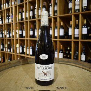 Ampelomeryx Domaine de Pellehaut – Côtes de Gascogne