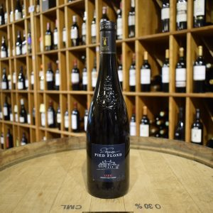 Domaine Pied Flond Anjou Rouge