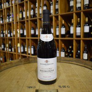 Pinot Noir Coteaux des Moines Bouchard