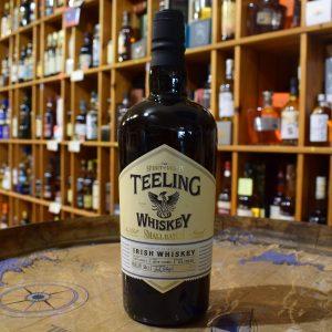 TEELING Premium Blend Whiskey 46%
