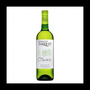 Domaine Tariquet Classic – Côtes de Gascogne