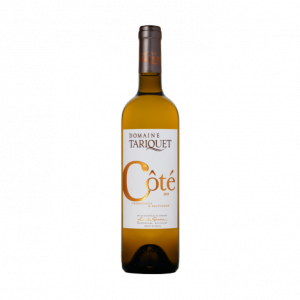 Domaine Tariquet – Côté Chardonnay & Sauvignon